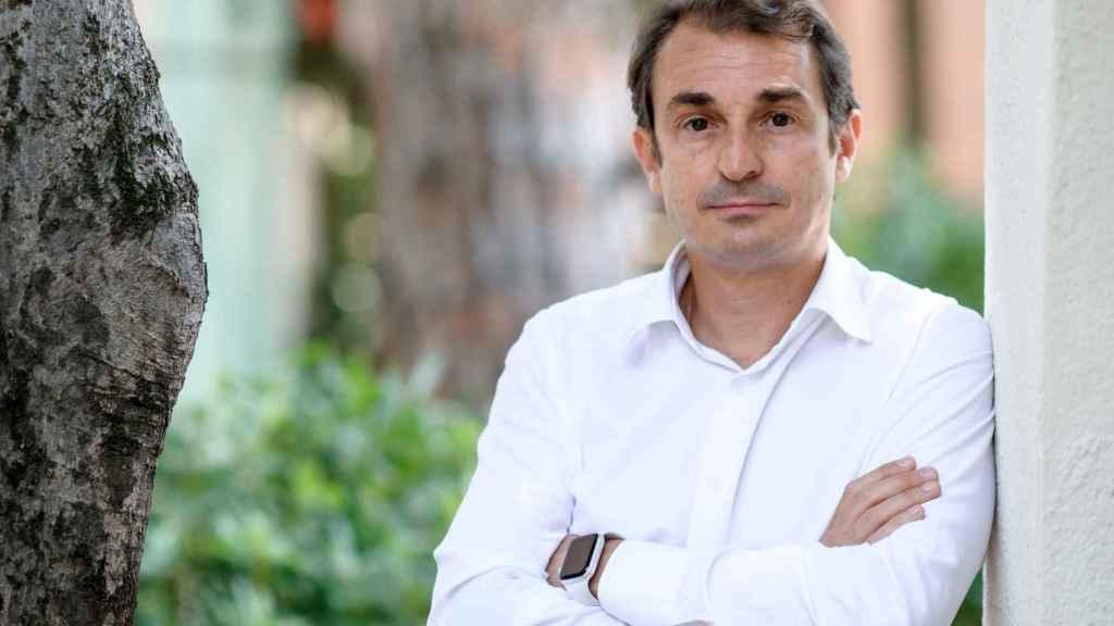 David Levy, director general y de Inversiones de DiverInvest.