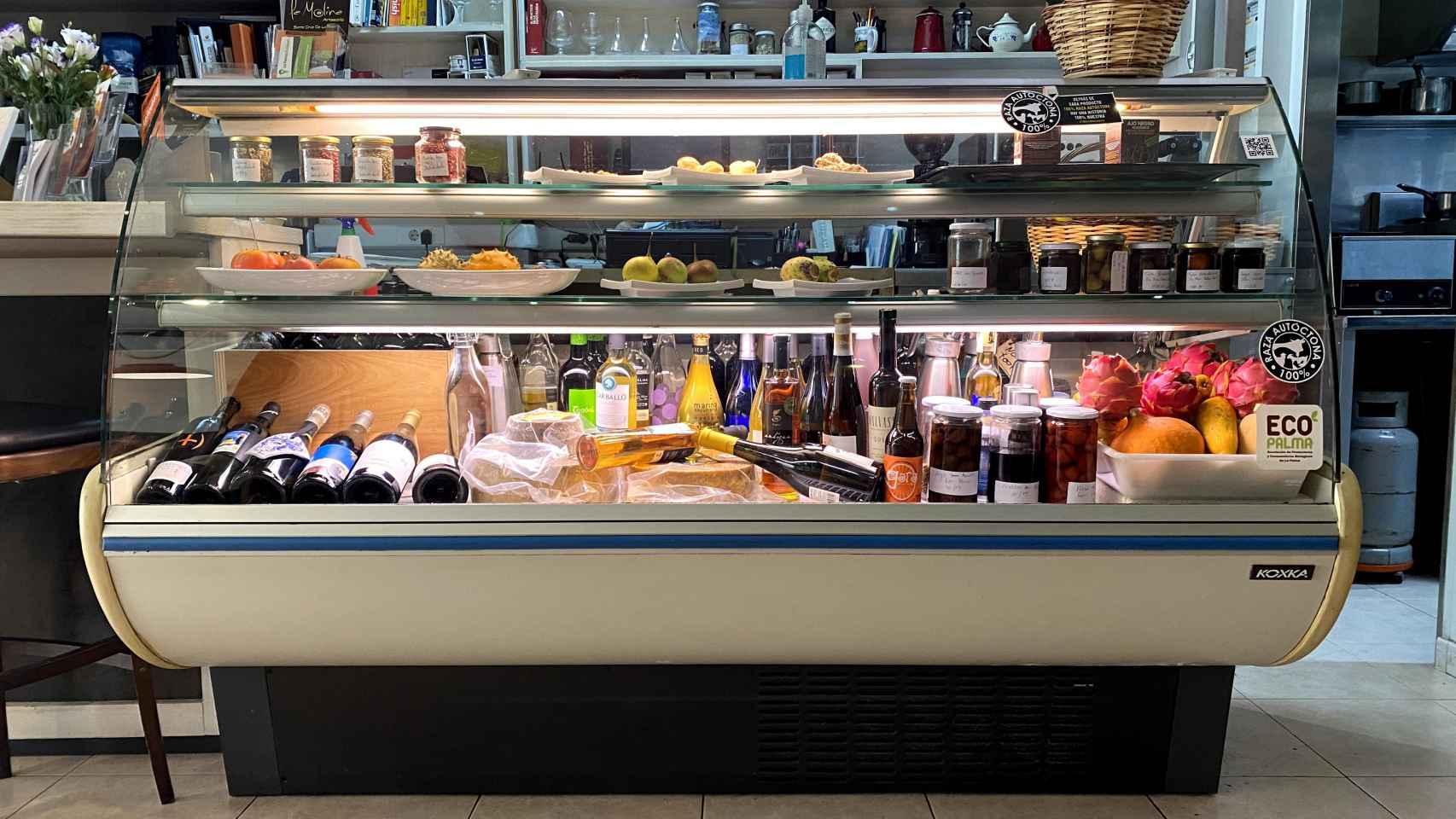 La Palma: Los mejores restaurantes de la isla bonita
