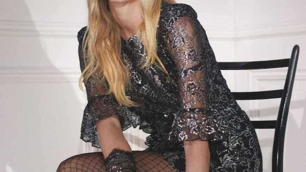 Imagen de la nueva campaña de H&M.