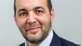 Diego Blázquez, nuevo asesor patrimonial de DiverInvest en Madrid.