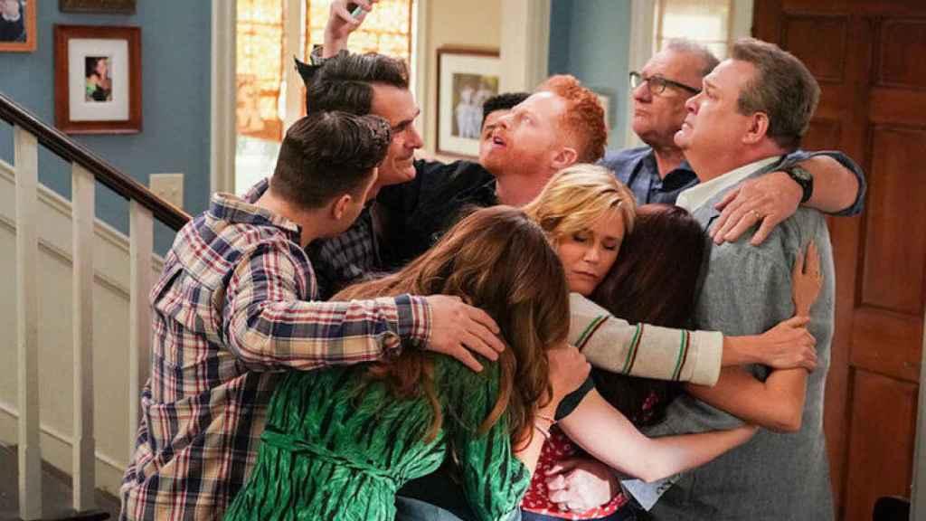 Tras 11 temporadas, 'Modern Family' dijo adiós.