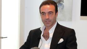 Enrique Ponce en una imagen de archivo.