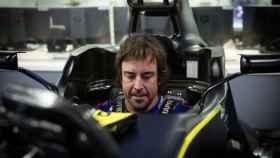 Fernando Alonso, uno de los principales atractivos de la próxima temporada de la Fórmula 1.