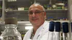 Francis Mojica sentó las bases de la técnica CRISPR.