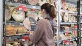 Dia lanza 'Al punto', su marca de comida preparada con 30 platos por menos de 5 euros