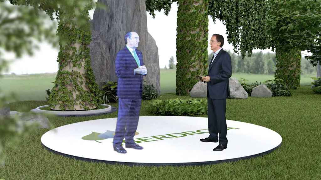 """Galán: """"Hay que elevar la ambición y combinar la revolución verde y la digital"""