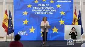 Ribera anuncia una clara apuesta por los proyectos de eólica marina flotante
