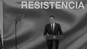 El bluf de Pedro Sánchez con las ayudas europeas