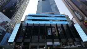Morgan Stanley, Nueva York.