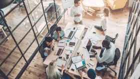 La financiación es clave para que una empresa pueda empezar a dar sus primeros pasos.