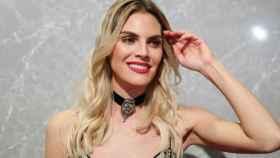 La actriz Amaia Salamanca en los premios Feroz el pasado mes de enero.