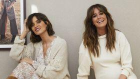 Sara Carbonero e Isabel Jiménez fundaron Slow Love en 2015.