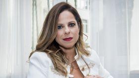 Pastora Soler en una imagen de archivo.