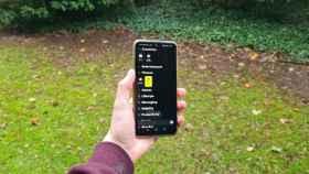 Un launcher que convierte tu móvil en una herramienta de productividad: así es Ratio