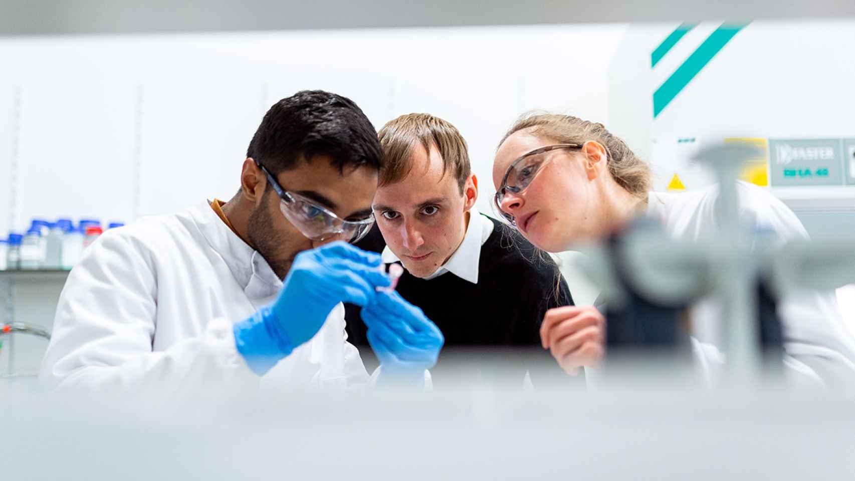 El nuevo reto de la Unesco: reducir las brechas en innovación y ciencia entre países.