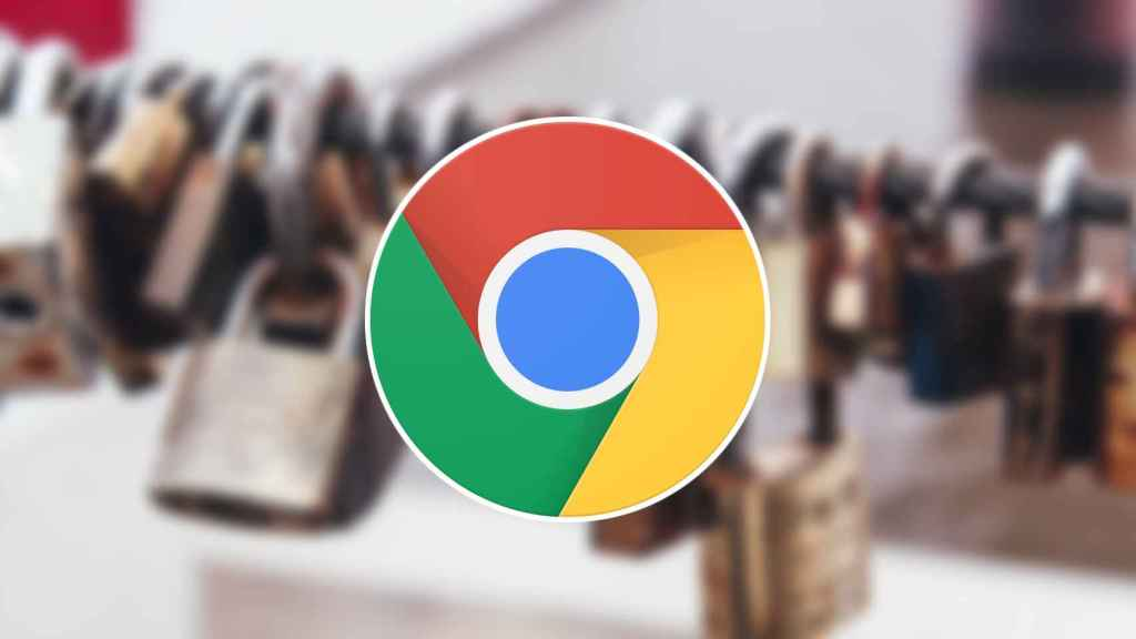 Google Chrome y la seguridad.