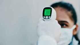 Los tres termómetros infrarrojos mejor valorados de Amazon