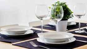 Decora tus comidas y protege tu mesa con estos manteles individuales