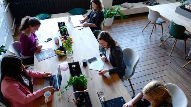 Dar visibilidad a las mujeres líderes en tecnología con un premio global