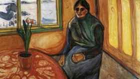 Melancolía (Laura), una obra de Edvard Munch.