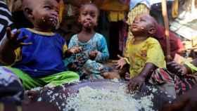 El Programa Mundial de Alimentos de la ONU gana el Nobel de la Paz