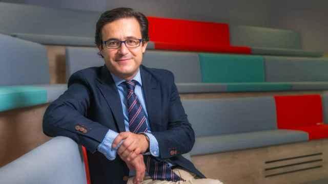 Ramón Forcada, director de Análisis de Bankinter.