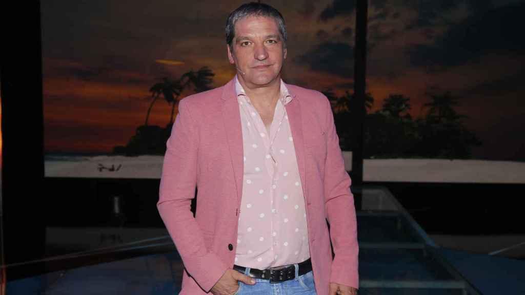 Gustavo González en una imagen de archivo.