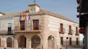 FOTO: Ayuntamiento de Carrión de Calatrava.
