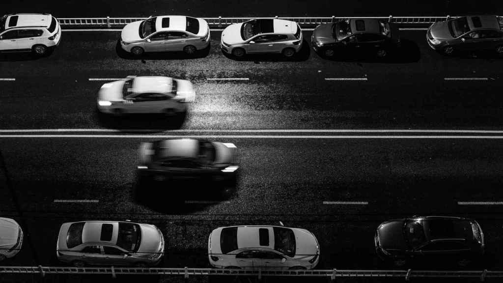 Las plataformas digitales son la tabla de salvación para los taxistas