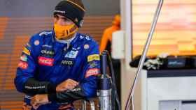 Carlos Sainz y sus dudas con el McLaren: el equipo no da con la tecla de las mejoras