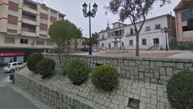 FOTO: Santa Cruz del Retamar (Google)