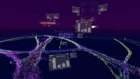 Nueva tecnología permite ver células en realidad virtual