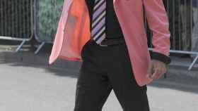 Cliff Richard en una imagen de archivo.