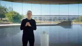 Resumen Android no muy breve de la presentación de los nuevos iPhone 12