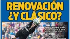Portada Sport (13/10/20)