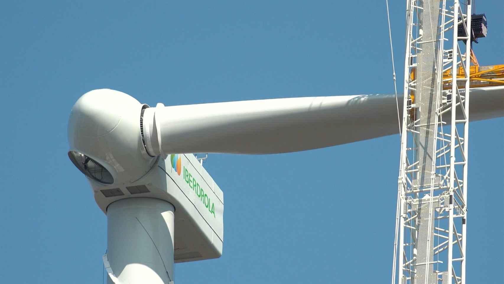 Iberdrola invertirá en Asturias más de 100 millones para construir 130 MW eólicos