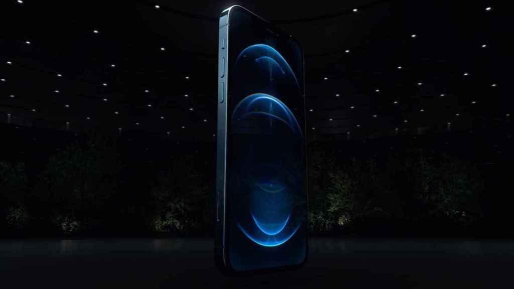 Nuevo iPhone 12 Pro