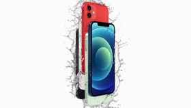 Nuevos iPhone 12 y iPhone 12 Mini