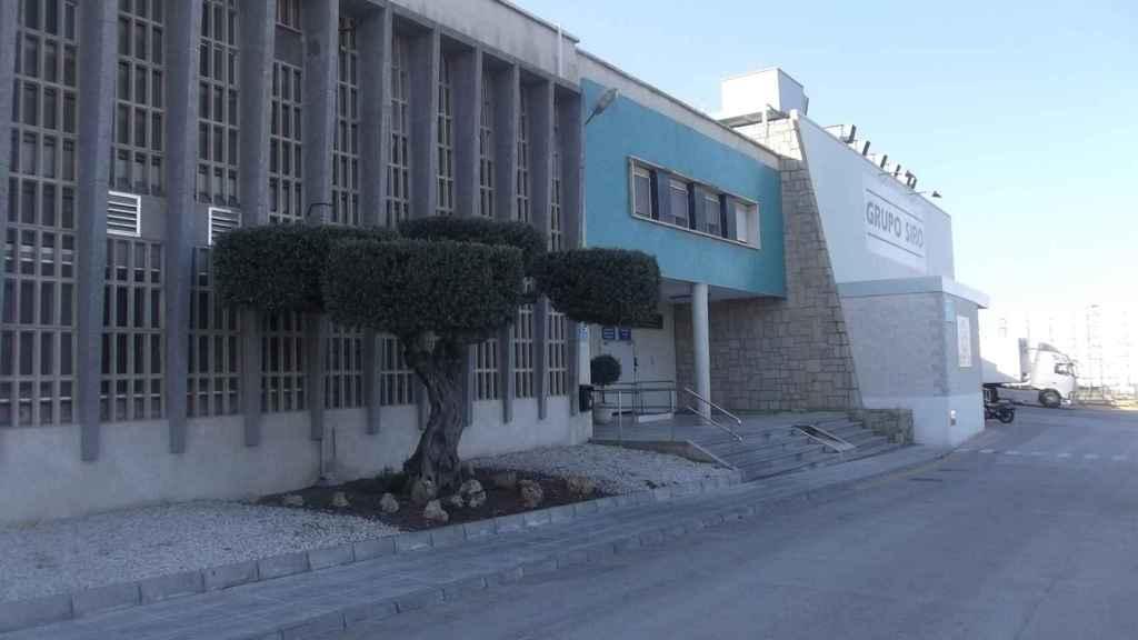 Fábrica GS en Jaén III