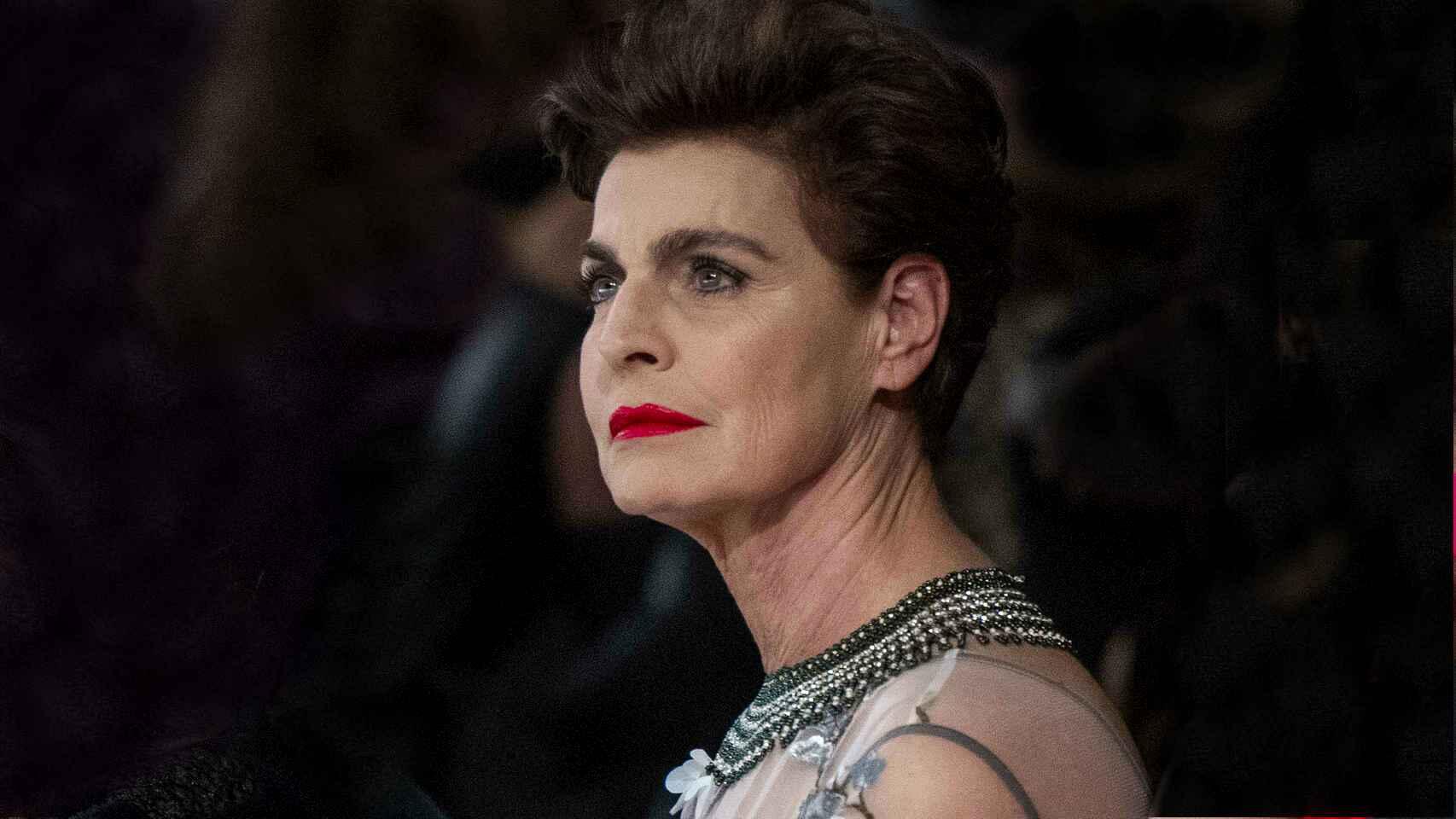 Antonia Dell'Atte, en una imagen de archivo.