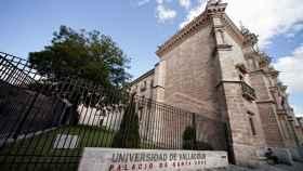 museo universidad valladolid