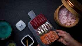Kappo, un millón de nigiris de Mario Payán y un menú para celebrarlo