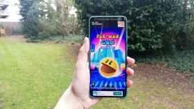 Pac-Man Geo llega a Android: el comecocos te lleva de viaje por el mundo