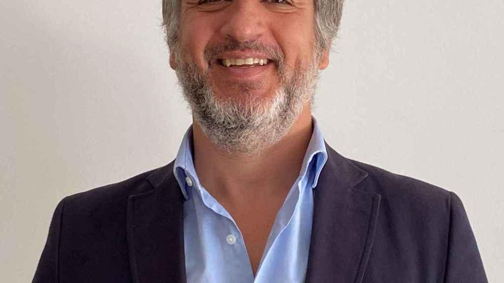 Sanitas nombra a Javier Ibáñez nuevo director general de su negocio asegurador
