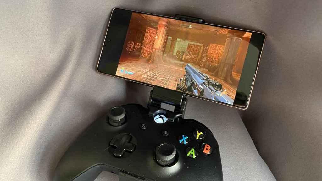 Doom Eternal en Xbox Game Pass para Android