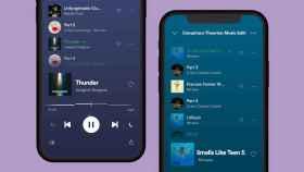 Spotify ha presentado un nuevo formato de música con comentarios