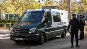 La Guardia Civil investiga la muerte de un hombre y una mujer.