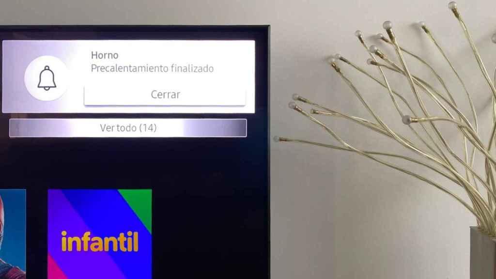 Samsung Dual Cook Flex y su conexión WiFi