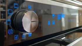 Samsung Dual Cook Flex: El horno que cocina dos platos a la vez
