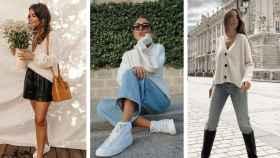 Las 'influencers' lo tienen claro: esta es la prenda que no puede faltar en todos tus estilismos